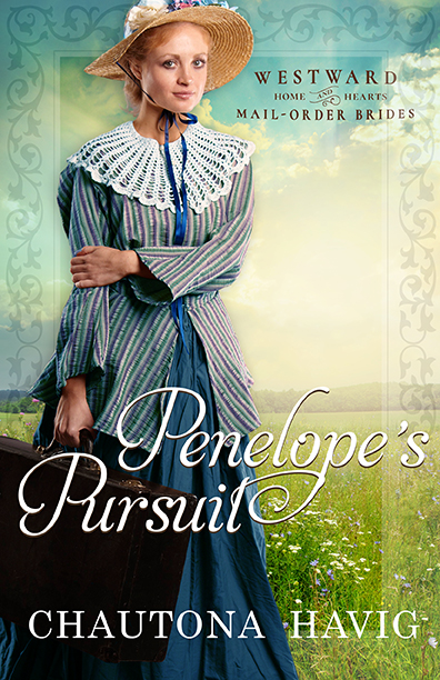 Penelope's Pursuit
