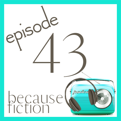 Episode 43: A Chat with Allison Pearl