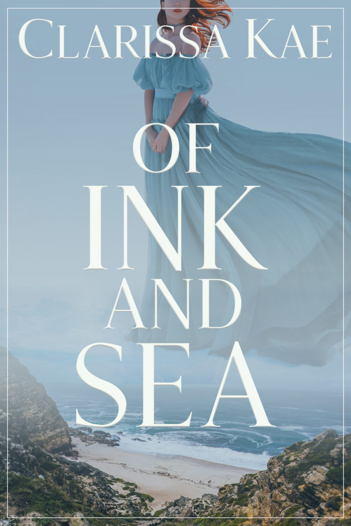 of ink and sea
