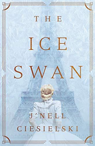 the ice swan j'nell ciesielski