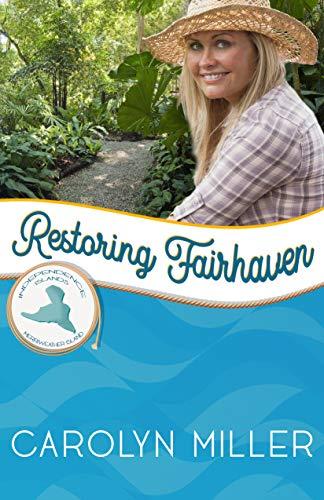 restoring fairhaven carolyn miller