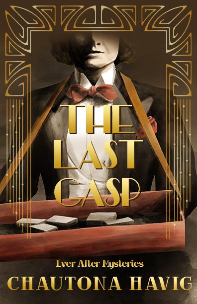 The Last Gasp- Havig