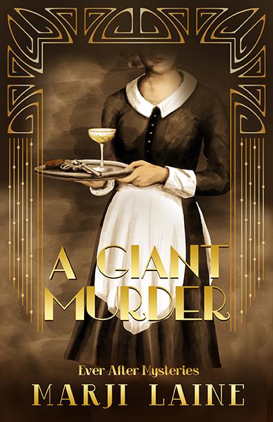 a giant murder laine