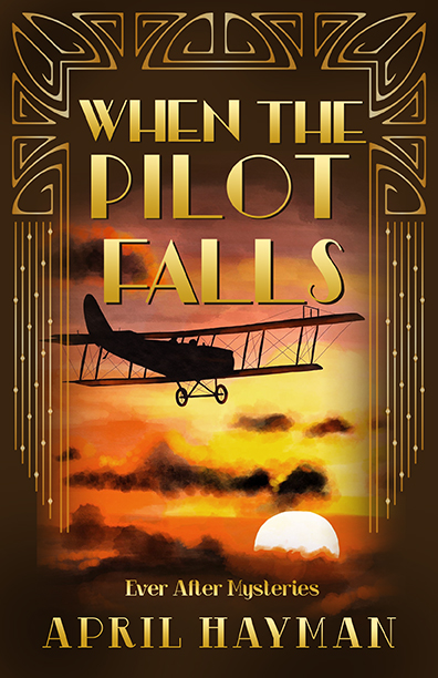 When the Pilot Falls- hayman