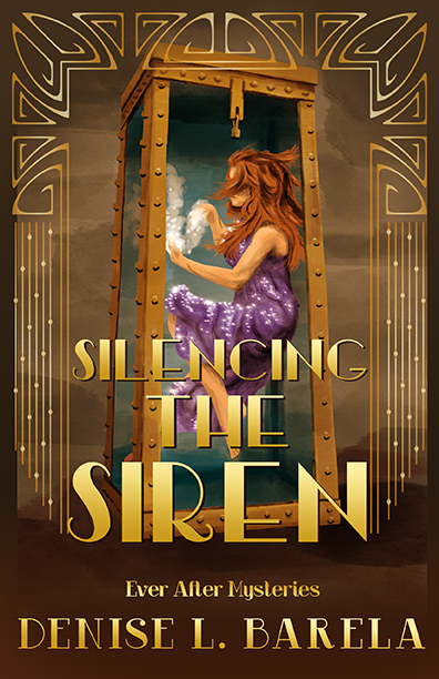 Silencing the Siren- Barela