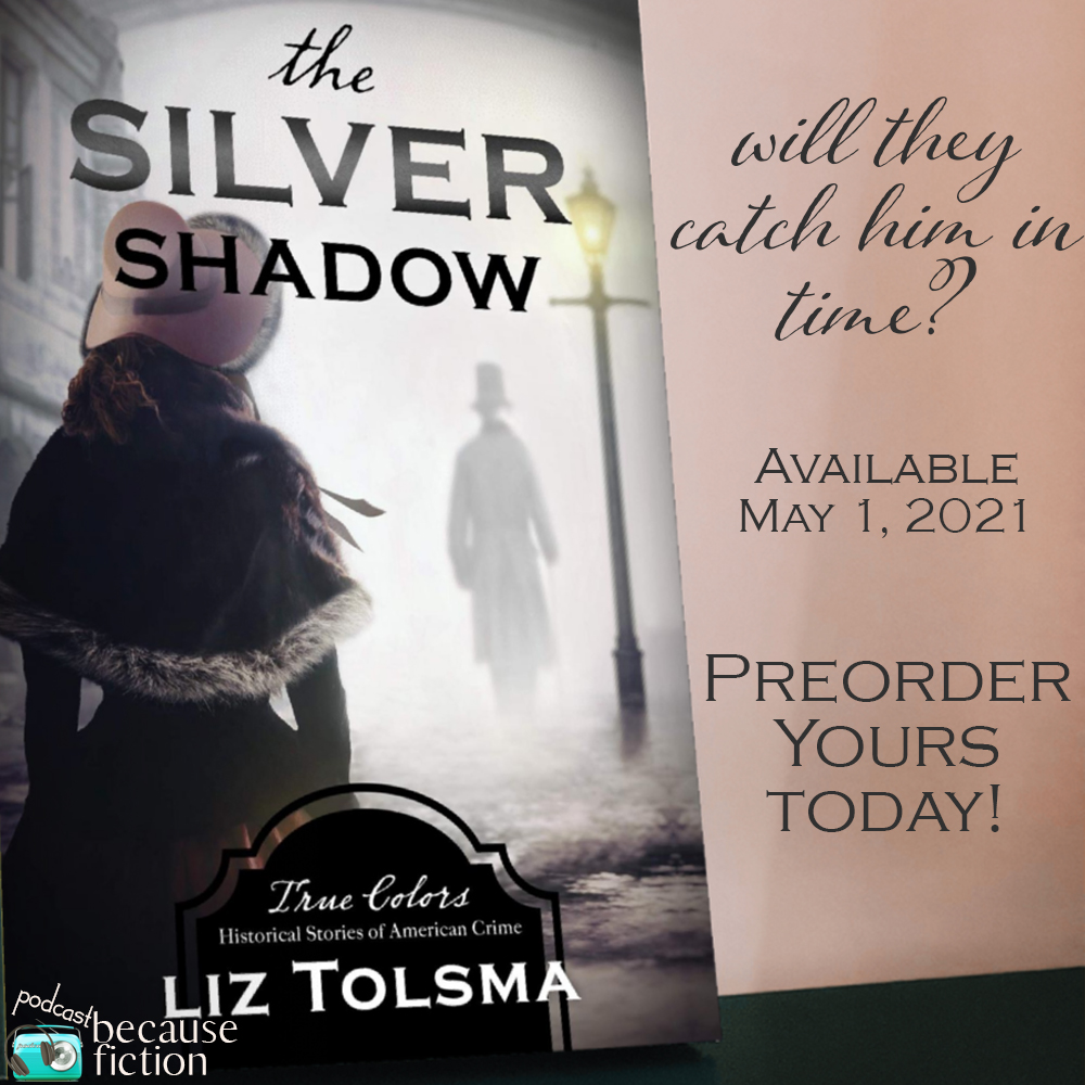 the silver shadow promo