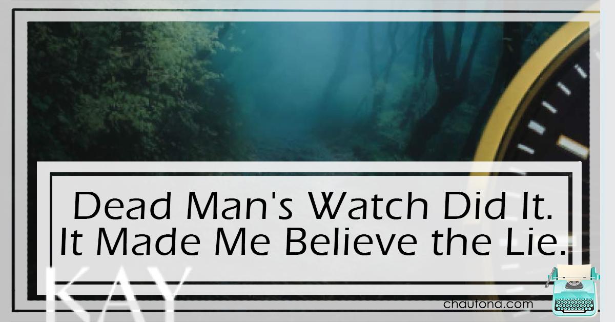 Dead Man's Watch Review