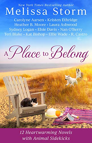 A Place to Belong Teri Blake