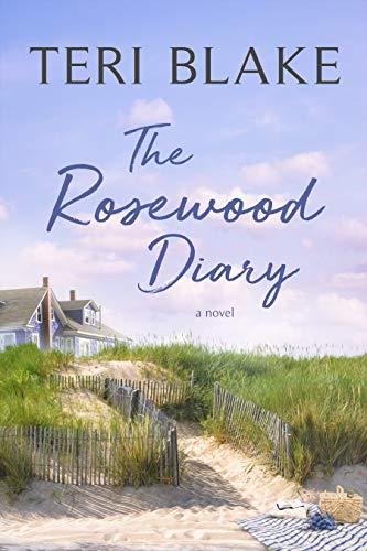 The Rosewood Diary Teri Blake