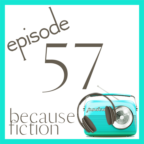 Episode 57: A Chat with Women's Fiction Author Cynthia Ruchti