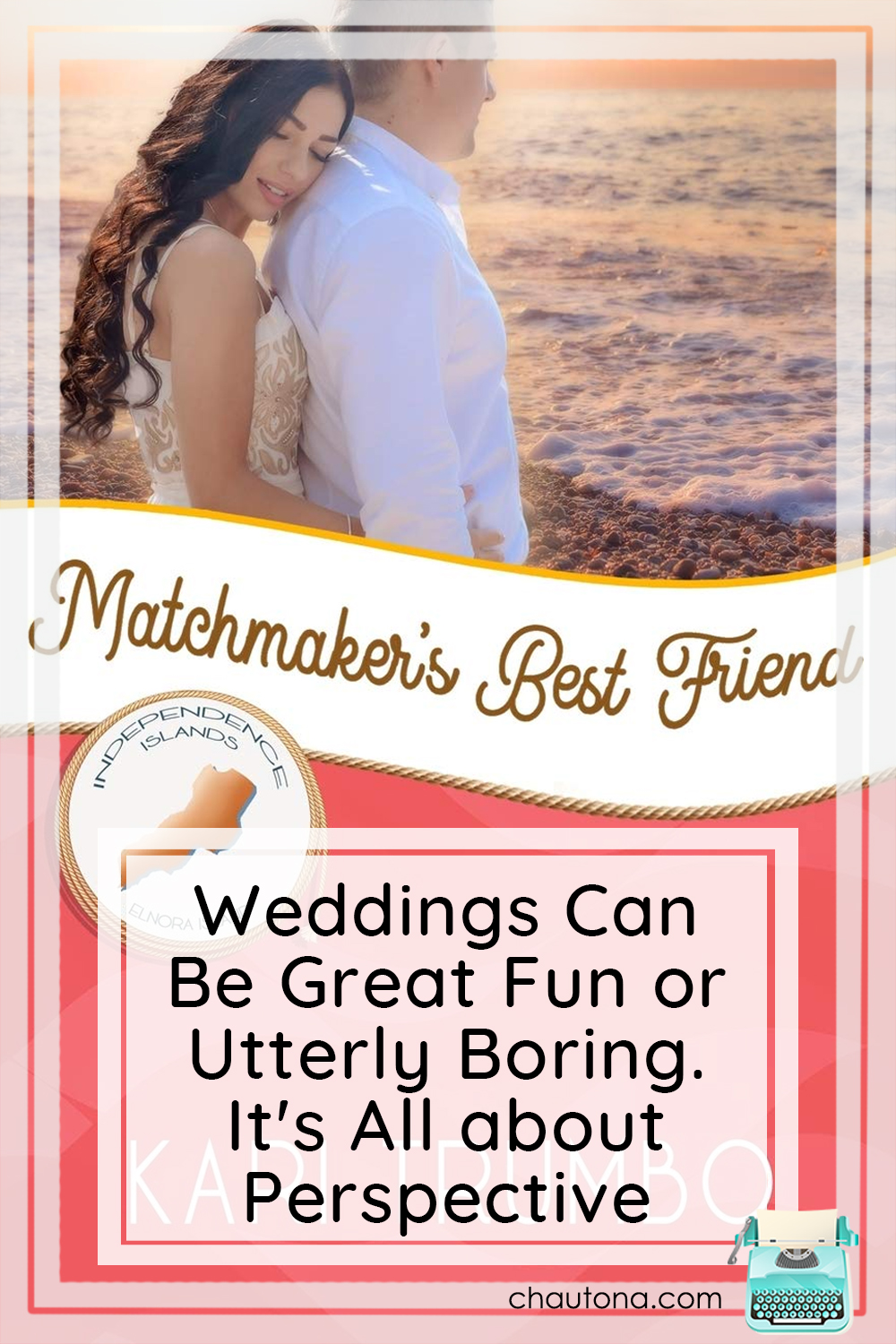 Kari Trumbo's Matchmaker's Best Friend is one of the loveliest stories I've read in a long time. You'll love this friends to more story from a beloved author. via @chautonahavig