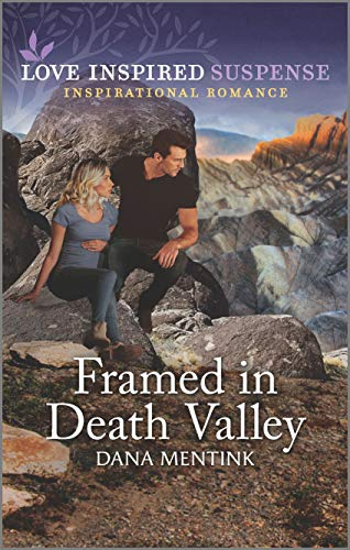 framed in death valley romantic suspense