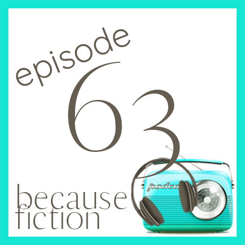 Episode 63: Historical and Historical Romance Author Chats