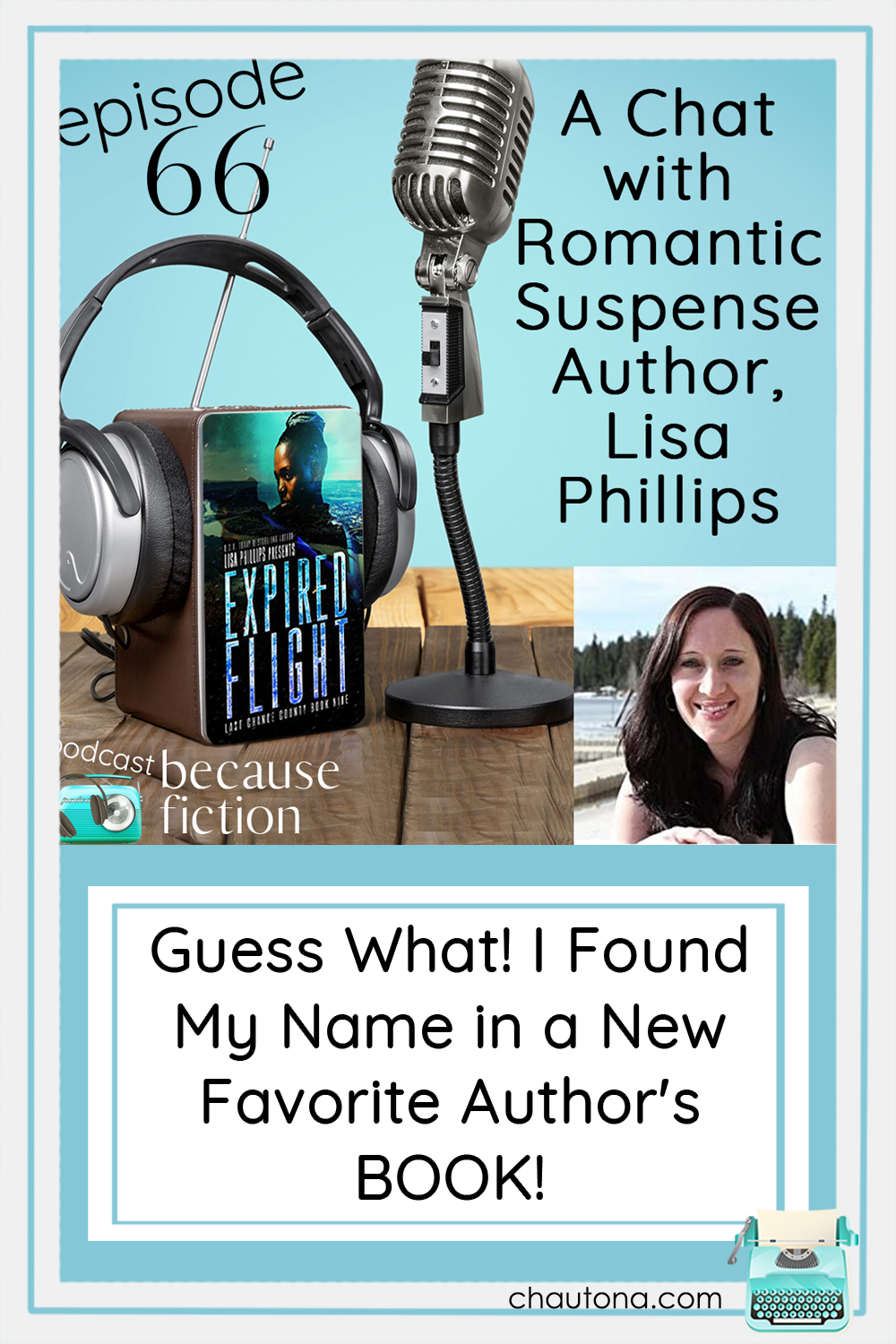 Lisa Phillips has a new release & another one coming at the end of June. Last Chance County series will wrap up then & spin off a new one! via @chautonahavig