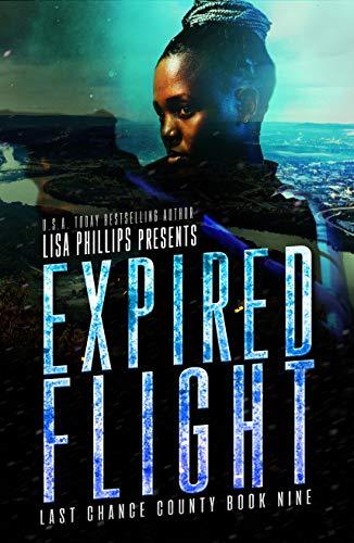 Lisa Phillips Expired Flight