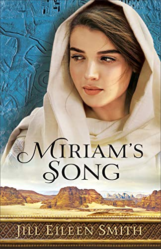 Miriam's song historical fiction