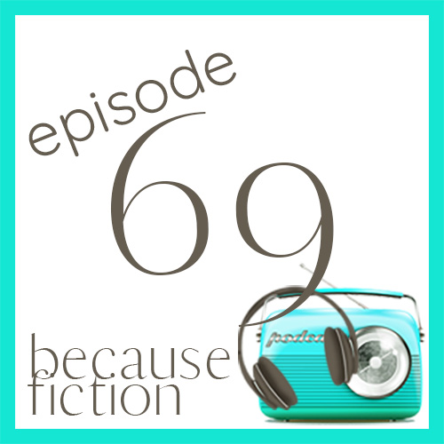 Episode 69: Chatting with Historical Romance Author, Carrie Turansky