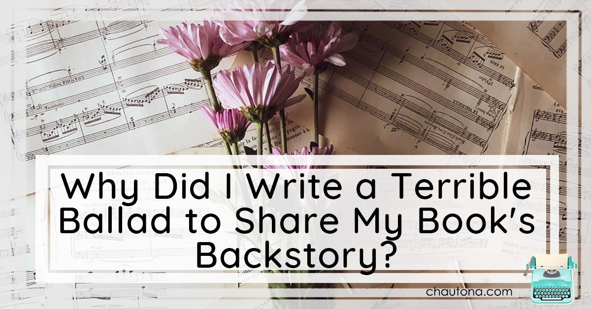 Terrible Ballad