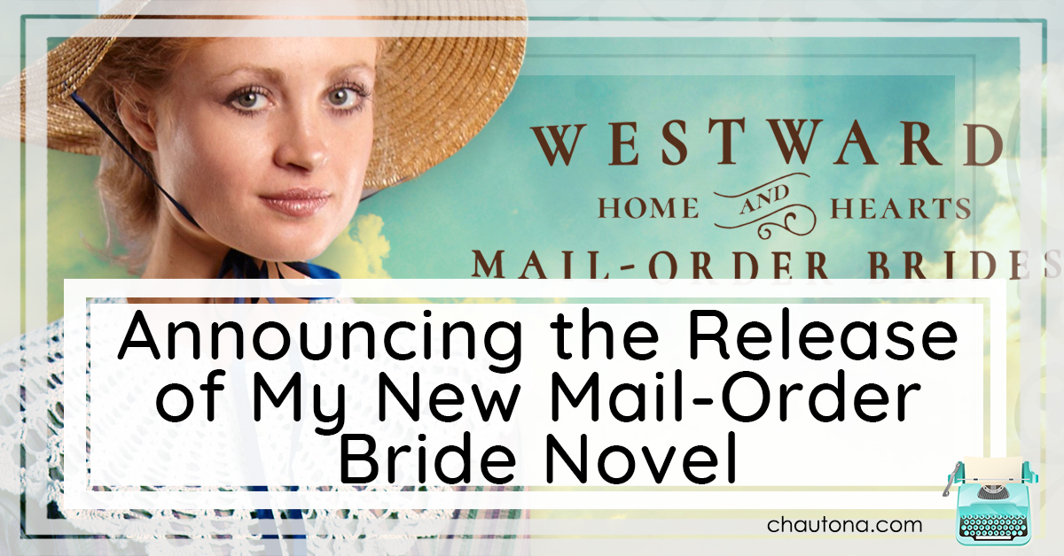 mail-order bride penelope's pursuit