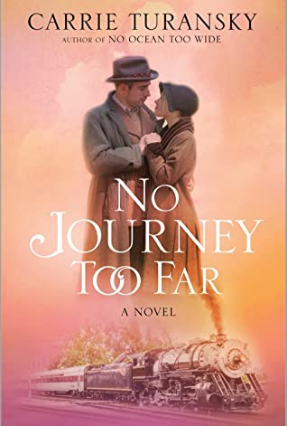 no journey too long carrie turansky