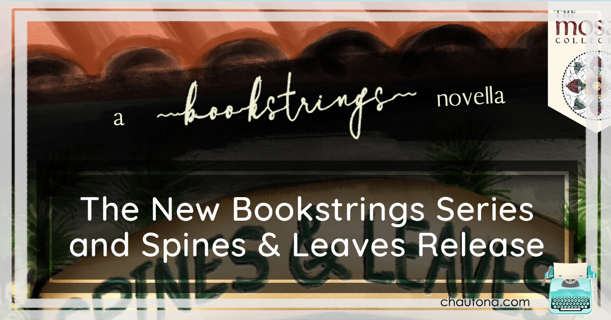 Spines & Leaves release