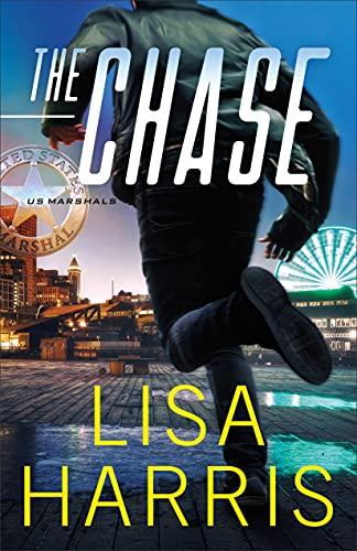 Lisa Harris The Chase