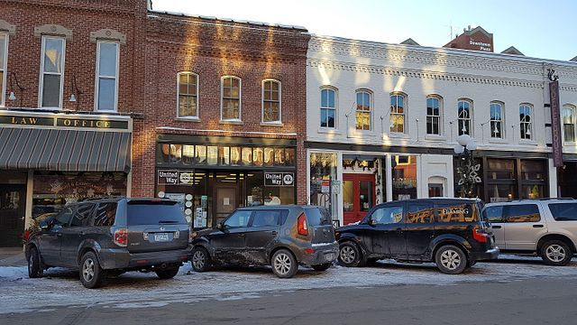 Red Wing Minnesota, Twice Sold Tales
