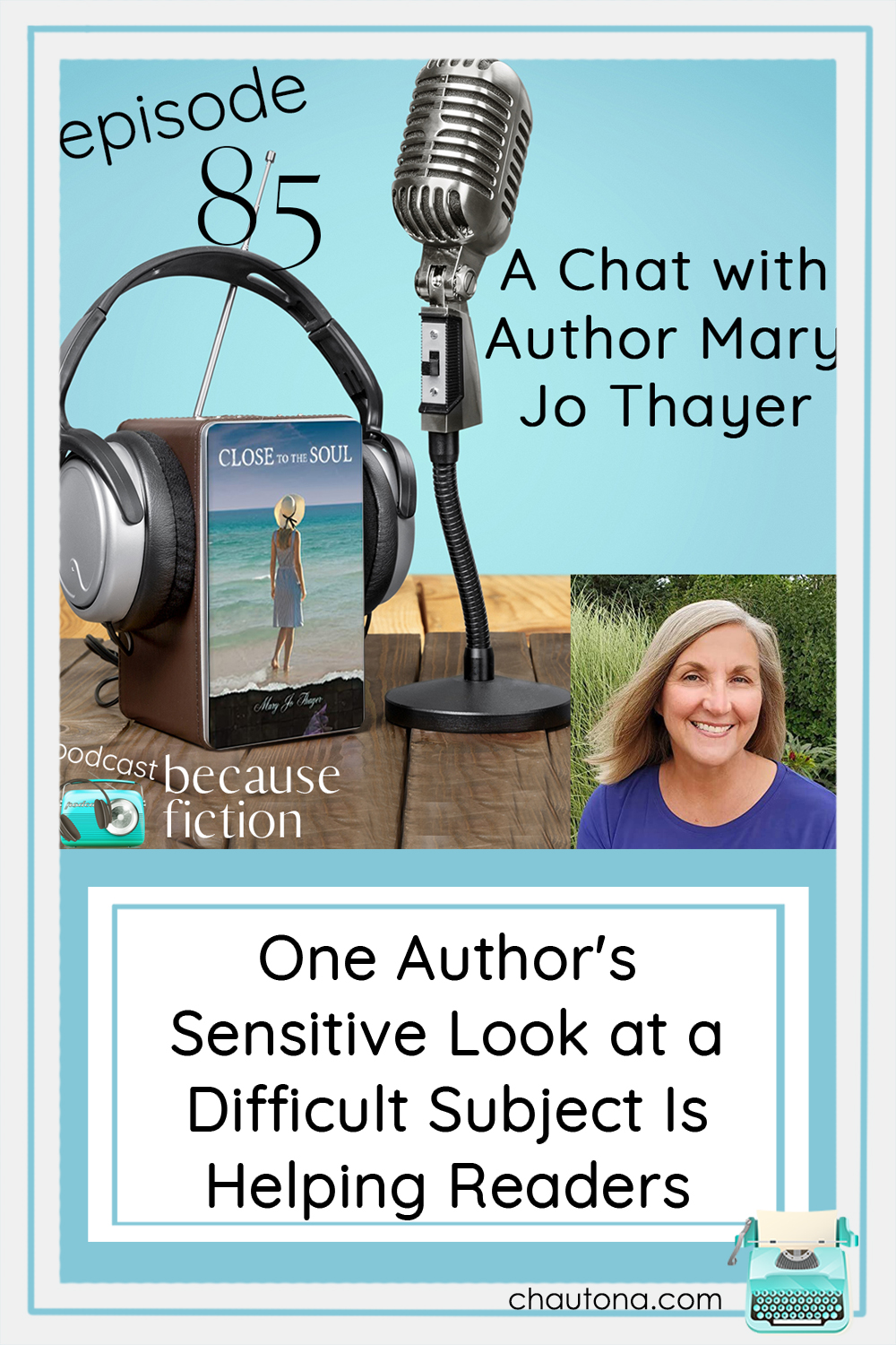 Close to the Soul by Mary Jo Thayer explores recovery and triumph over sexual assault in this gripping novel set in the Vietnam War Era. via @chautonahavig