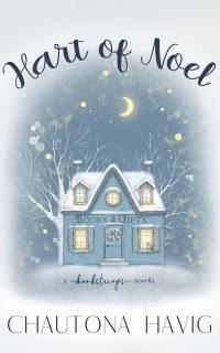 Hart of Noel bookstrings