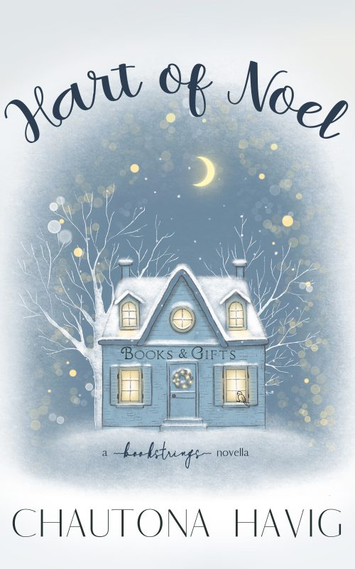 "Hart of Noel (a Bookstrings ""Noella"")"