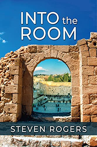 Into the Room by Steven Rogers