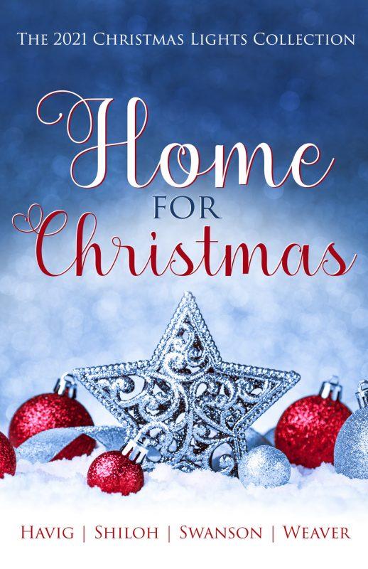 Home for Christmas (Christmas Lights Collection #6)