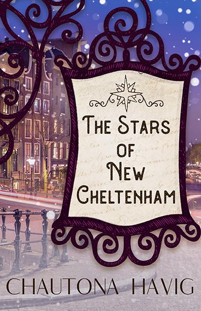 The Stars of New Cheltenham