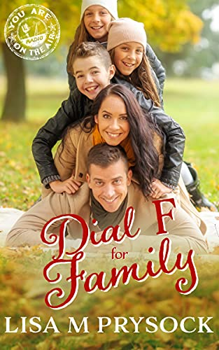Dial F for Famiily Lisa Prysock