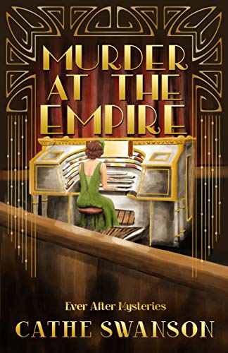 murder at the empire
